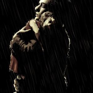 Francis Dunnery ~ Frankenstein Monster