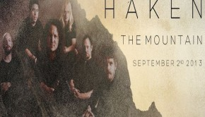 Haken ~ The Mountain