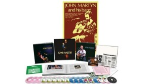 John Martyn ~ 18 Disc Box Set