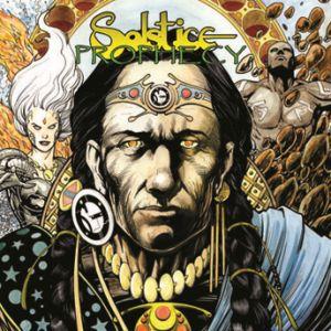 Solstice ~ Prophecy