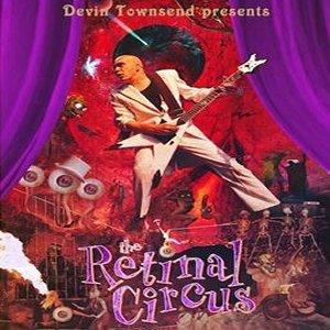 Devin Townsend ~ Retinal Circus