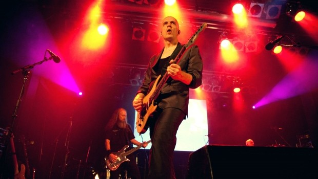 Devin Townsend from official website