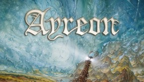 Ayreon ~ The Theory of Everything