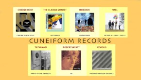 Cunieform Records