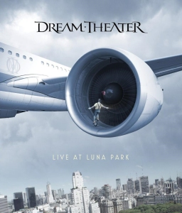 Dream Theater ~ Live At Luna Park