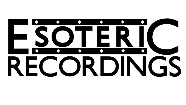 Esoteric Recordings banner