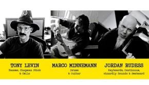Levin Minnemann & Rudess