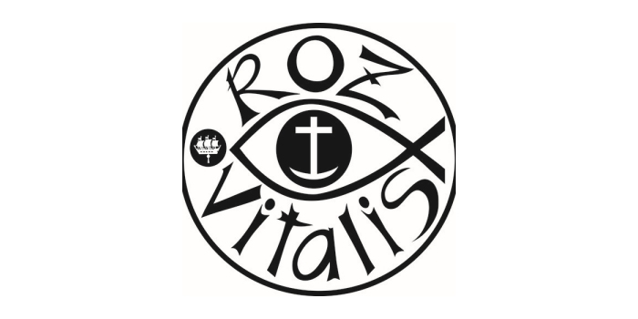 Roz Vitalis logo