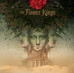 The Flower Kings ~ Desolation Rose