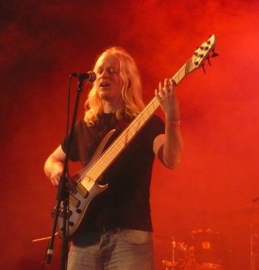 Tom McLean