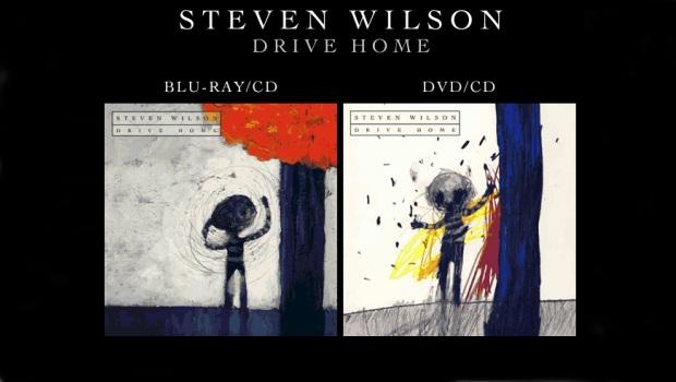 Steven Wilson ~ Drive Home