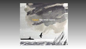 Camel ~ The Snow Goose 2013
