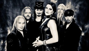 Nightwish official photo