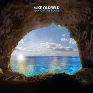 Mike Oldfield ~ Man On The Rocks