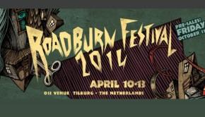 Roadburn Festival 2014 banner