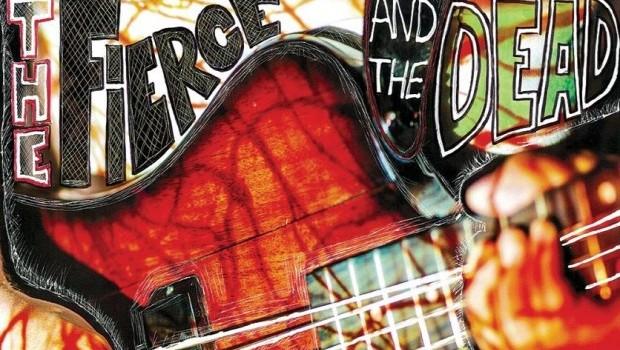 The Fierce & The Dead