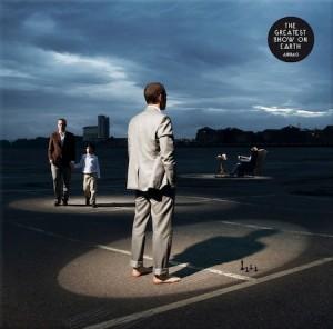 Airbag album cover