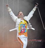 Queen Machine 09