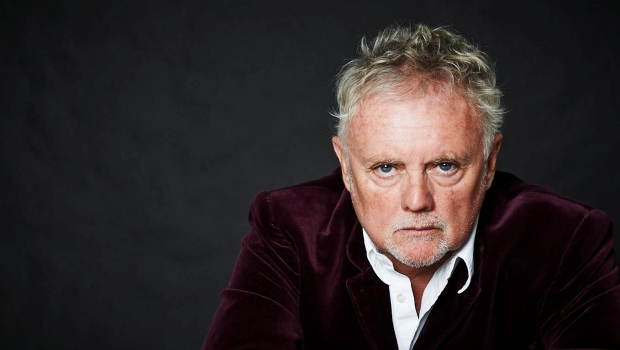 Roger Taylor courtesy of his website