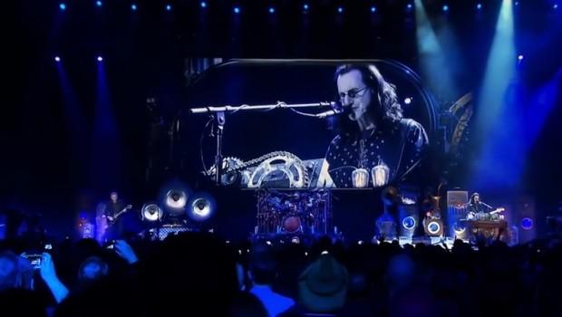Rush ~Clockwork Angels Tour DVD