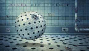 Tiles ~ Off The Floor II