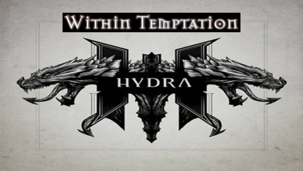 Within Temptation banner