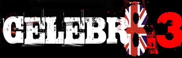 Celebr8.3 Festival