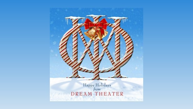 Dream Theater Xmas