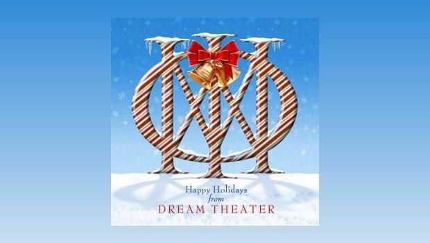 Dream Theater Xmas