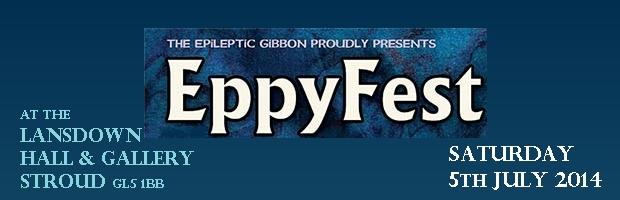 EppyFest3 banner