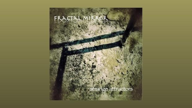Fractal Mirror ~ Strange Attractors