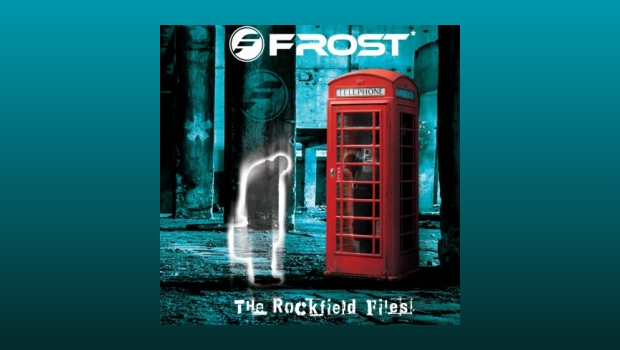 Frost* ~ The Rockfield Files