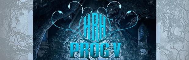 HRH PROG V