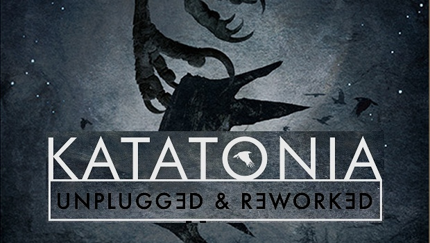 Katatonia banner
