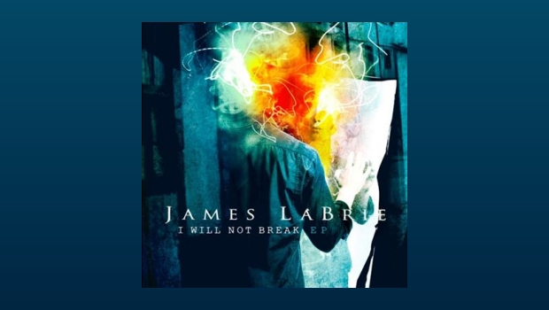 James LaBrie ~ I Will Not Break