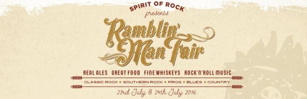 Ramblin' Man Fair 2016