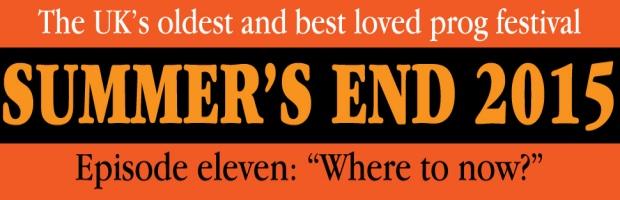 Summer's End 2015 TPA banner