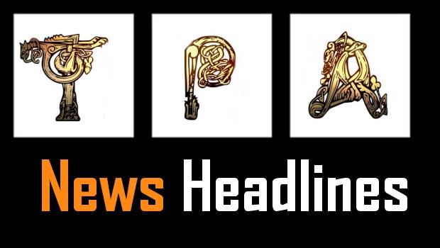 TPA News header