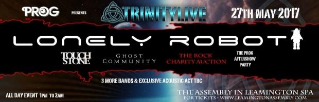 trinity-live