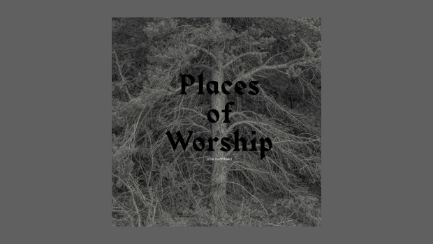 Arve Henrikson ~ Places Of Worship