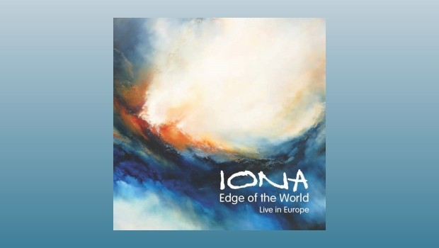 Iona ~ Edge Of The World/Live In Europe