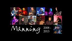 Manning 2008-2013