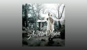 Anette Olzon ~ Shine