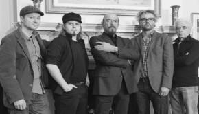 Ian Anderson Band