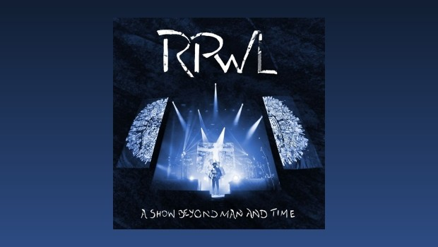 RPWL ~ A Show Beyond Man And Time [DVD]