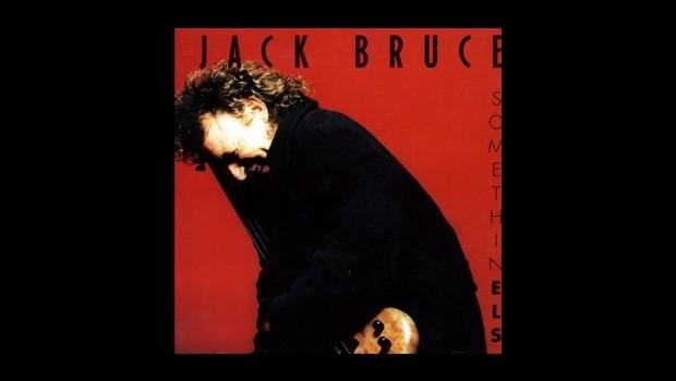Jack Bruce ~ Somethin Els