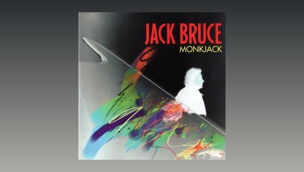 Jack Bruce ~ Monkjack