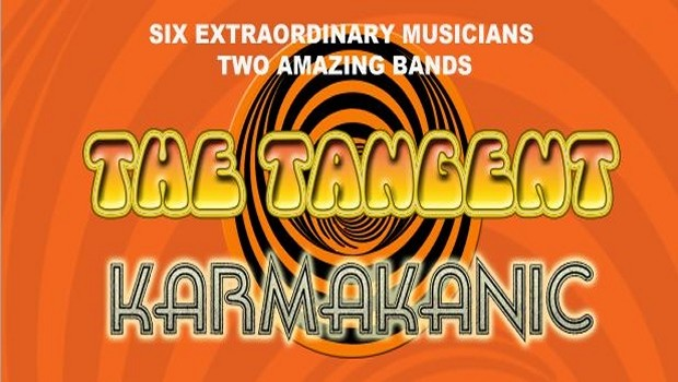 The Tangent & Karmakanic