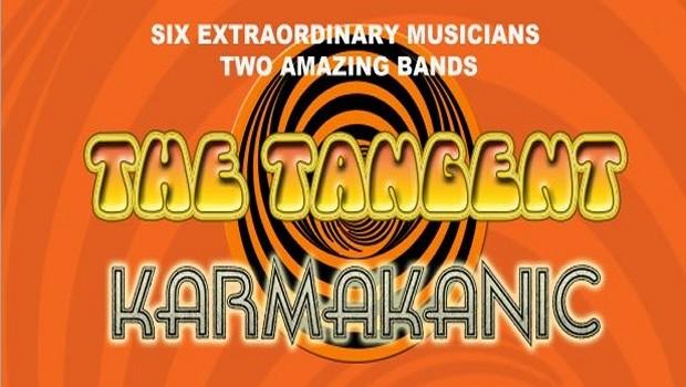 The Tangent & Karmakanic