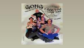 Gong poster
